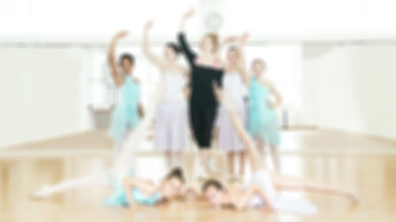 Pareti Manovrabili Scuole di danza, sale prove